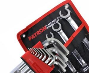 Ручной инструмент PATRON