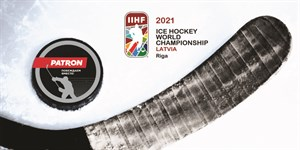 Старт чемпионата мира по хоккею 2021