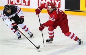 Чуда не произошло, россияне проиграли канадцам