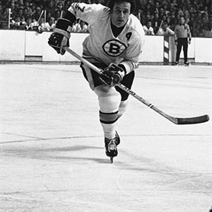 Легенда хоккея в Минске!