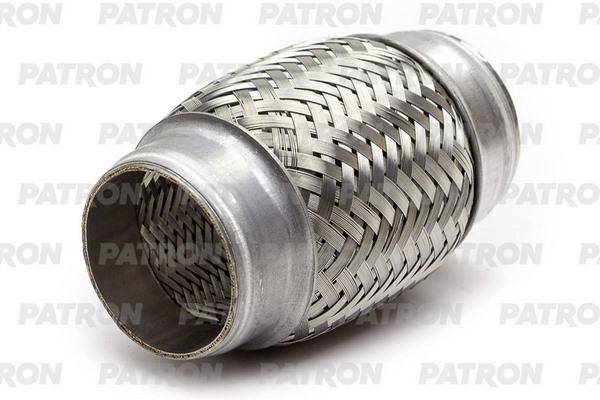 Гофра глушителя EL50x120 PATRON