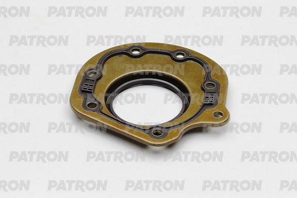 Сальник двигателя P18-0021 PATRON