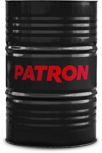 Масло моторное полусинтетическое 10W40 CI-4/SL 205L ORIGINAL PATRON