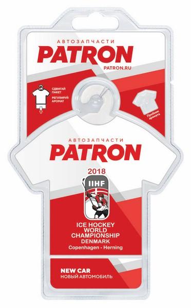 Ароматизатор PAF1002 PATRON