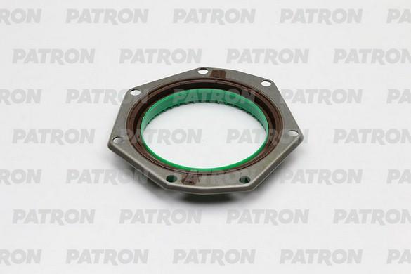 Сальник двигателя P18-0022 PATRON