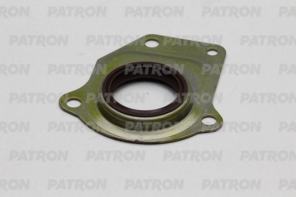 Сальник двигателя P18-0020 PATRON