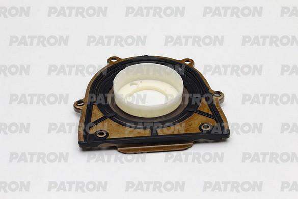 Сальник двигателя P18-0023 PATRON
