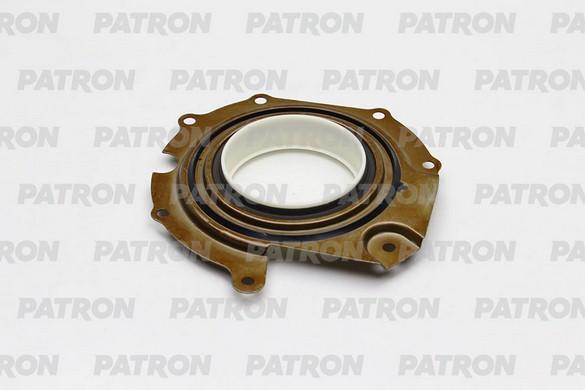 Сальник двигателя P18-0024 PATRON