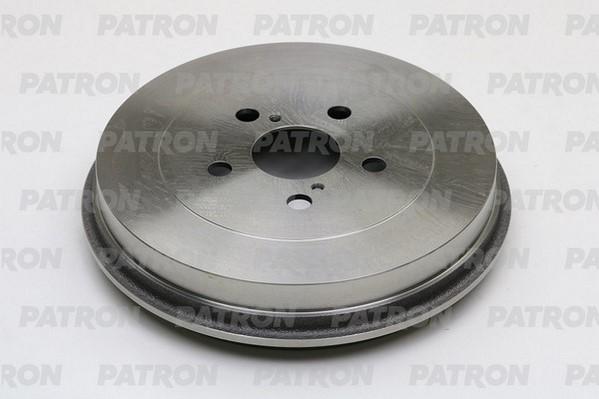Барабан тормозной PDR1116 PATRON