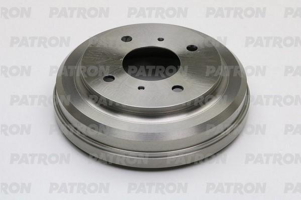 Барабан тормозной PDR1172 PATRON