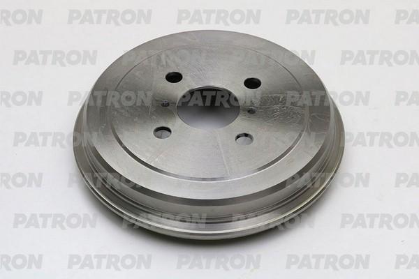Барабан тормозной PDR1755 PATRON