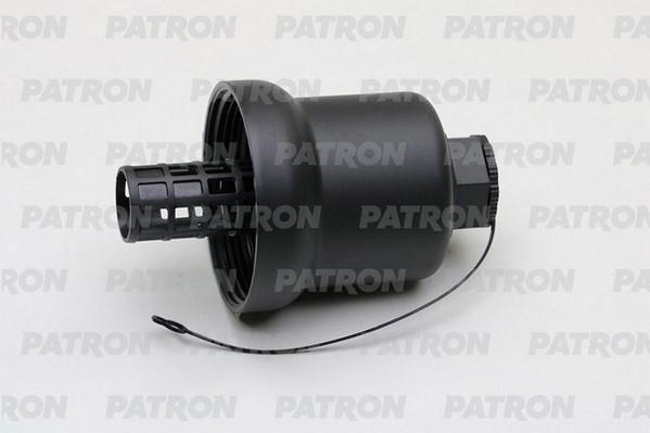 Корпус масляного фильтра P16-0031 PATRON