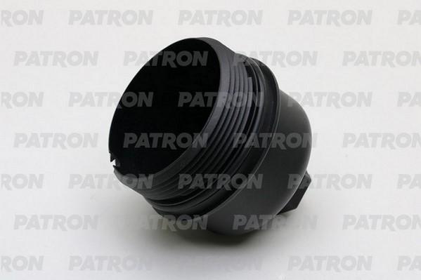 Корпус масляного фильтра P16-0032 PATRON