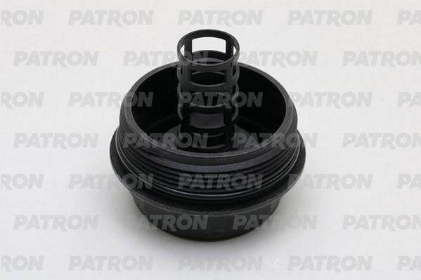 Корпус масляного фильтра P16-0034 PATRON