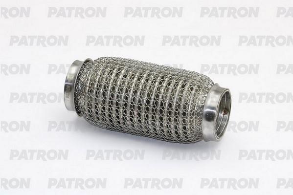 Гофра глушителя ELVW41X149 SF PATRON