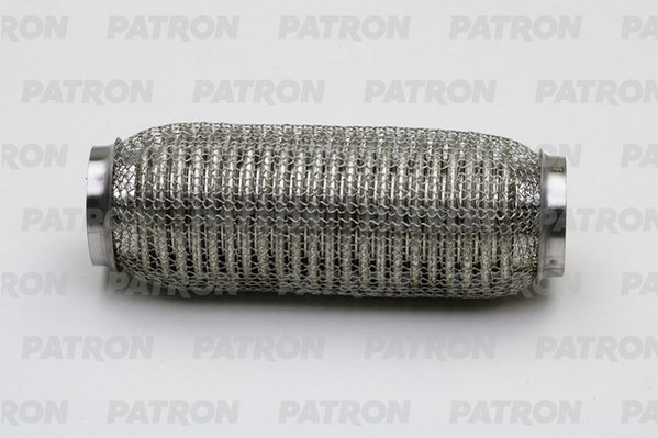 Гофра глушителя ELVW45X200 SF PATRON