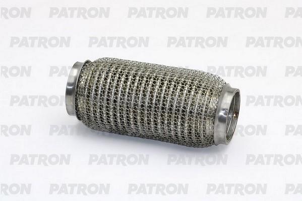 Гофра глушителя ELVW50X170 SF PATRON