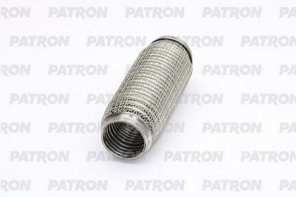 Гофра глушителя ELVW50X200 SF PATRON