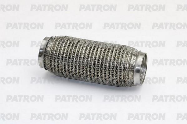 Гофра глушителя ELVW55X200 SF PATRON