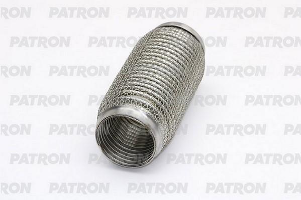 Гофра глушителя ELVW60X190 SF PATRON