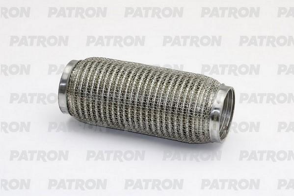 Гофра глушителя ELVW62X210 SF PATRON