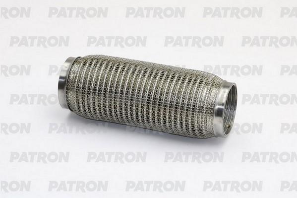Гофра глушителя ELVW62X220 SF PATRON