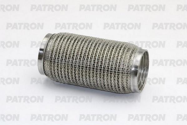 Гофра глушителя ELVW76X203 SF PATRON