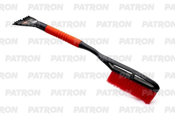 Щетка для снега PAW635 PATRON