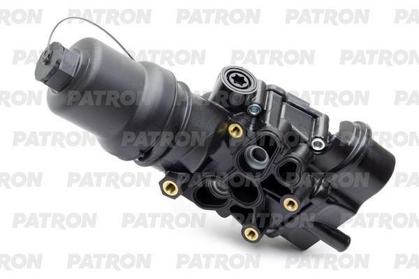 Корпус масляного фильтра P16-0056 PATRON