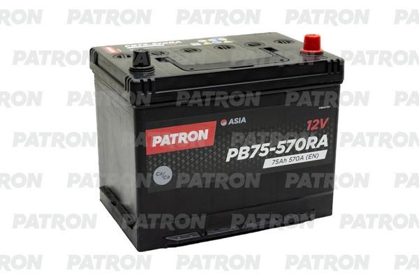 Аккумулятор PB75-570RA PATRON