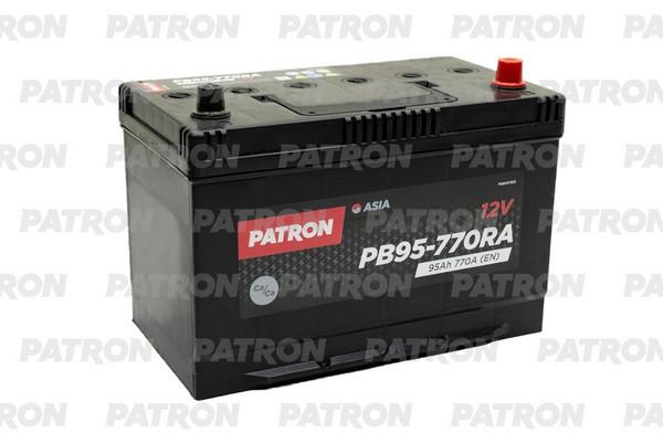 Аккумулятор PB95-770RA PATRON