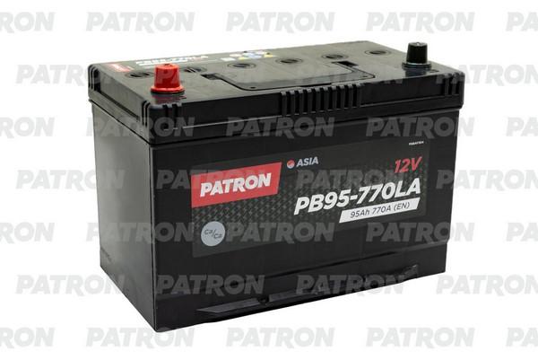 Аккумулятор PB95-770LA PATRON