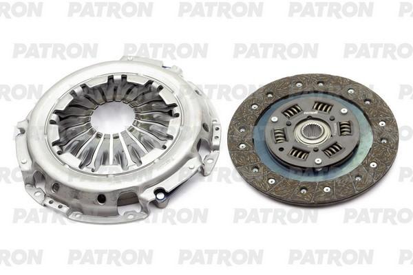 Комплект сцепления PCE0010 PATRON