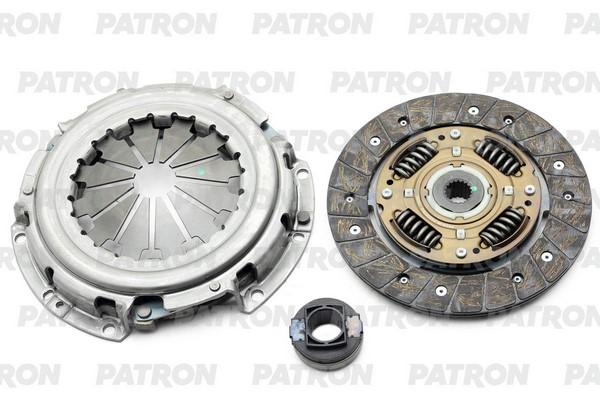 Комплект сцепления PCE0016 PATRON