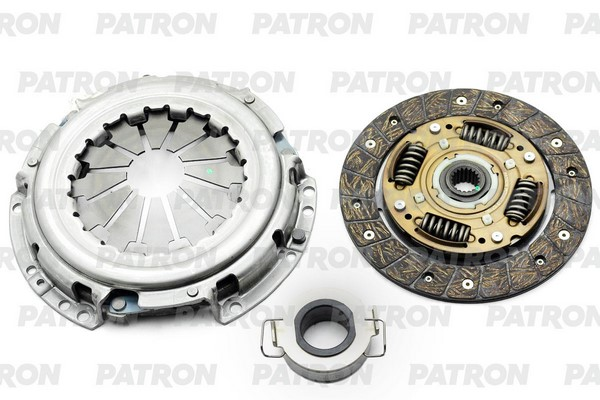 Комплект сцепления PCE0021 PATRON