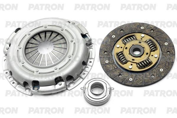 Комплект сцепления PCE0044 PATRON