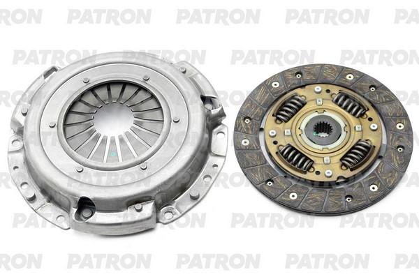 Комплект сцепления PCE0049 PATRON