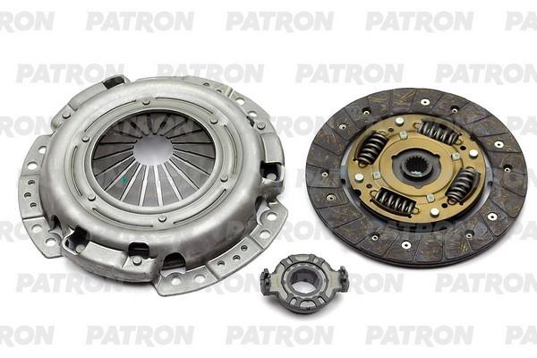 Комплект сцепления PCE0050 PATRON
