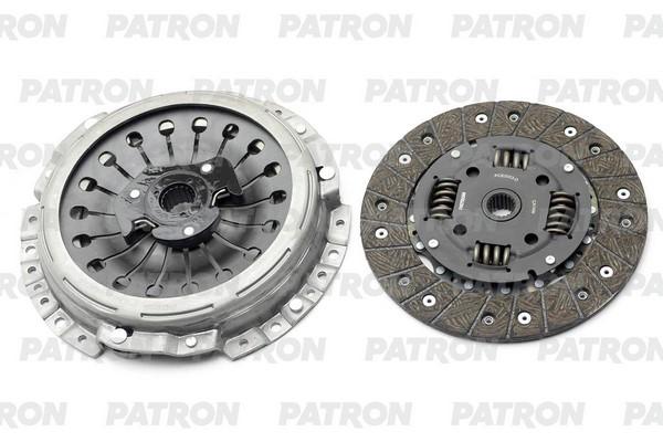Комплект сцепления PCE0053 PATRON