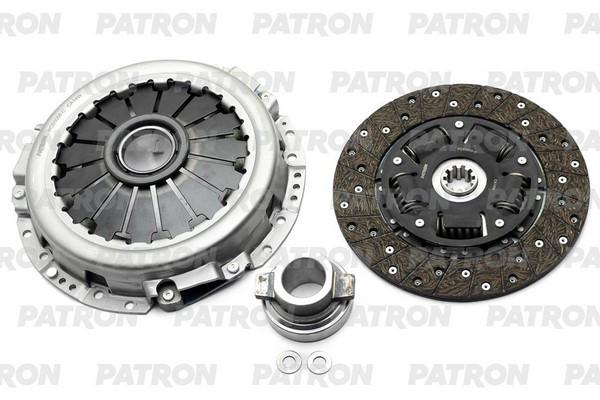 Комплект сцепления PCE0056 PATRON