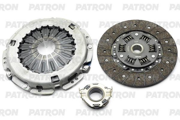 Комплект сцепления PCE0073 PATRON