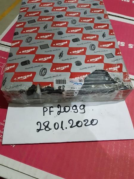 НЕКОНДИЦИЯ - Фильтр салона PF2099-E1 PATRON