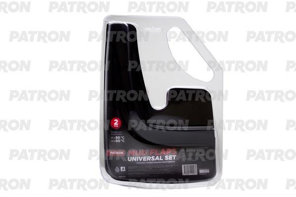 Комплект брызговиков PMF001 PATRON