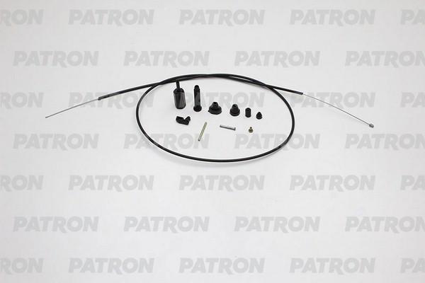 Трос газа PC4009 PATRON