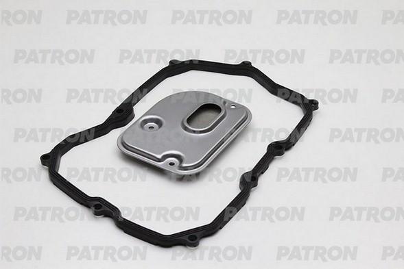 Фильтр АКПП PF5033 PATRON