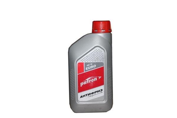 Жидкость охлаждающая AF RED 1 PATRON PATRON