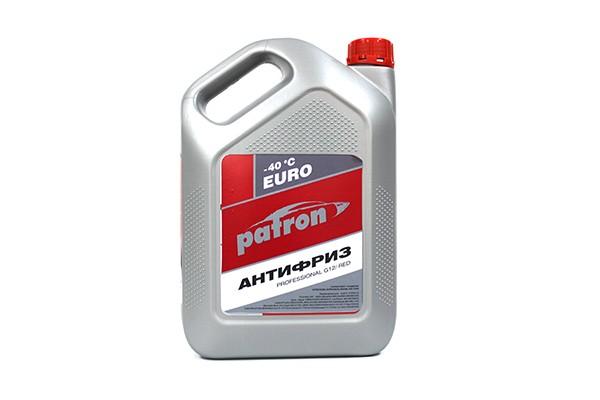 Жидкость охлаждающая AF RED 5 PATRON PATRON