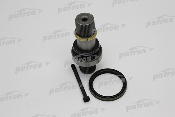 Вал приводной PDSV003 PATRON