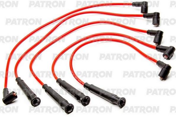 Комплект проводов зажигания PSCI2037 PATRON