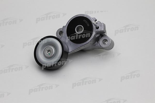 Натяжитель поликлинового ремня PT31125 PATRON